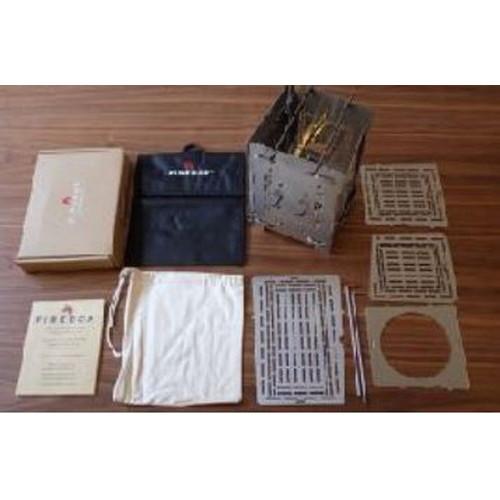 (OGM)アウトドア・ギア・マニアックス Box Set ボックスセット