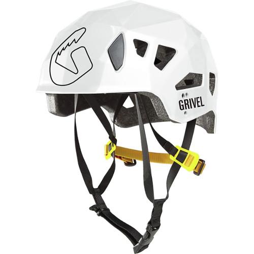 Grivel 全品送料無料 グリベル ステルスHS 通販 激安 ホワイト
