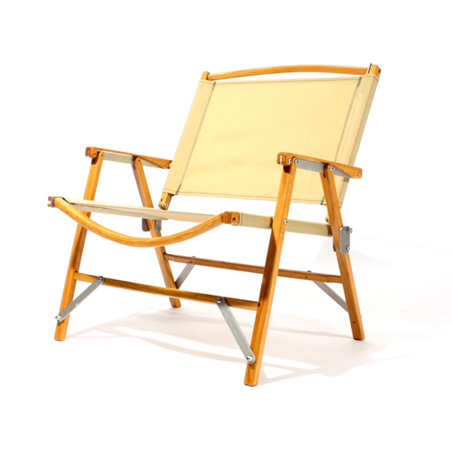 (Kermit Chair)カーミットチェア Kermit Wide Chair -BEIGE-