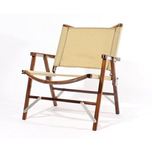カーミットチェア WALNUT Beige ウォールナット ベージュ (Kermit Chair)