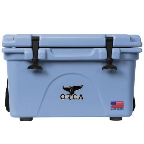 オルカ(ORCA) Light Blue 26 Cooler