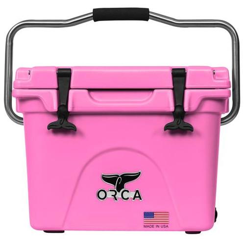 オルカ(ORCA) Pink 20 Cooler