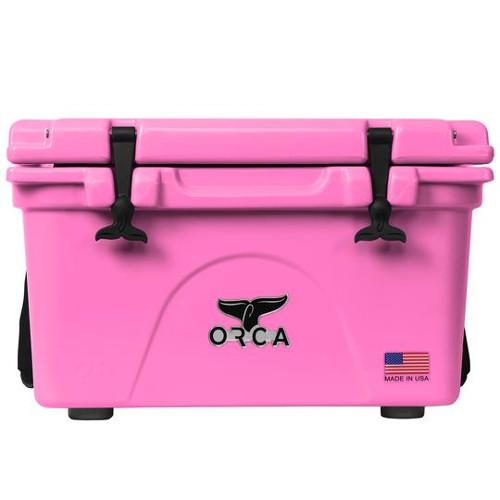 オルカ(ORCA) Pink 26 Cooler