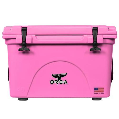 オルカ(ORCA) Pink 40 Cooler
