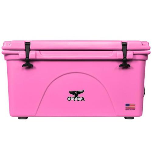 オルカ(ORCA) Pink 75 Cooler