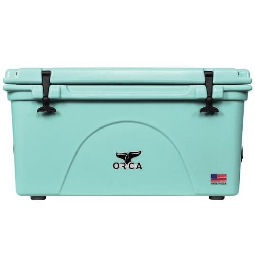 オルカ Seafoam 75 Cooler (ORCA) | クーラーボックス クーラーBOX クーラー クーラーバック 保冷バック 保冷バッグ 保冷ボックス クーラーバッグ アウトドア アウトドア用品 アウトドアグッズ キャンプ キャンプ用品 おしゃれ