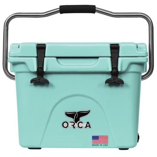 オルカ Seafoam 20 Cooler (ORCA)   クーラーボックス クーラーBOX クーラー クーラーバック 保冷バック 保冷バッグ 保冷ボックス クーラーバッグ アウトドア アウトドア用品 アウトドアグッズ キャンプ キャンプ用品 おしゃれ