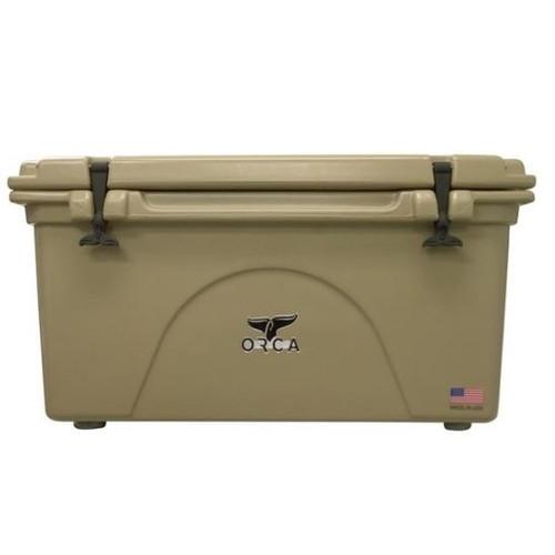 オルカ クーラーボックス Tan 75 Cooler (ORCA) |クーラーBOX クーラー クーラーバック 保冷バック 保冷バッグ 保冷ボックス クーラーバッグ クーラーボックス アウトドア アウトドア用品 アウトドアグッズ キャンプ キャンプ用品 おしゃれ
