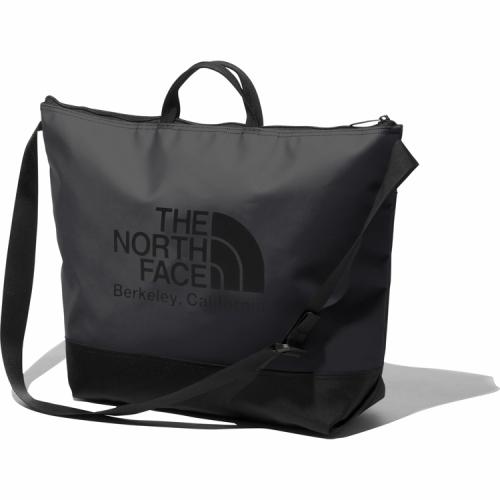 (THE NORTH FACE)ノースフェイス BCショルダートート (K)ブラック