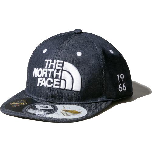 (THE NORTH FACE)ノースフェイス ウォータープルーフトラッカーキャップ(ユニセックス) (ID)インディゴ