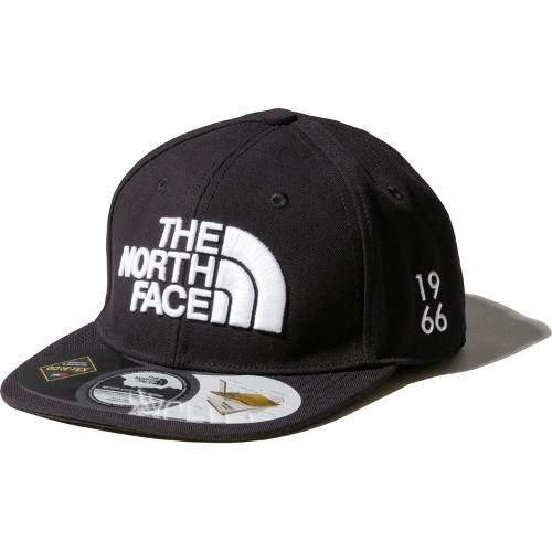 (THE NORTH FACE)ノースフェイス ウォータープルーフトラッカーキャップ(ユニセックス) (K)ブラック