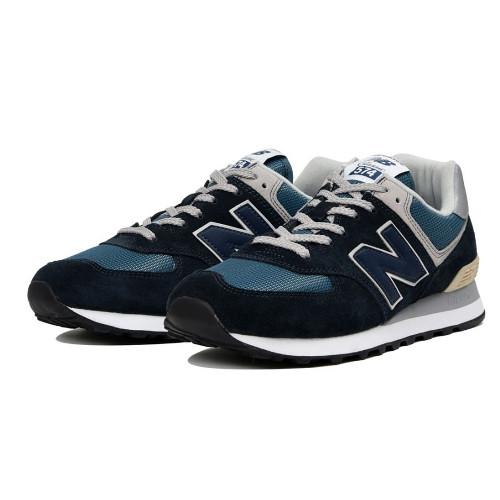 (newbalance)ニューバランス ML574 MS RUN STYLE