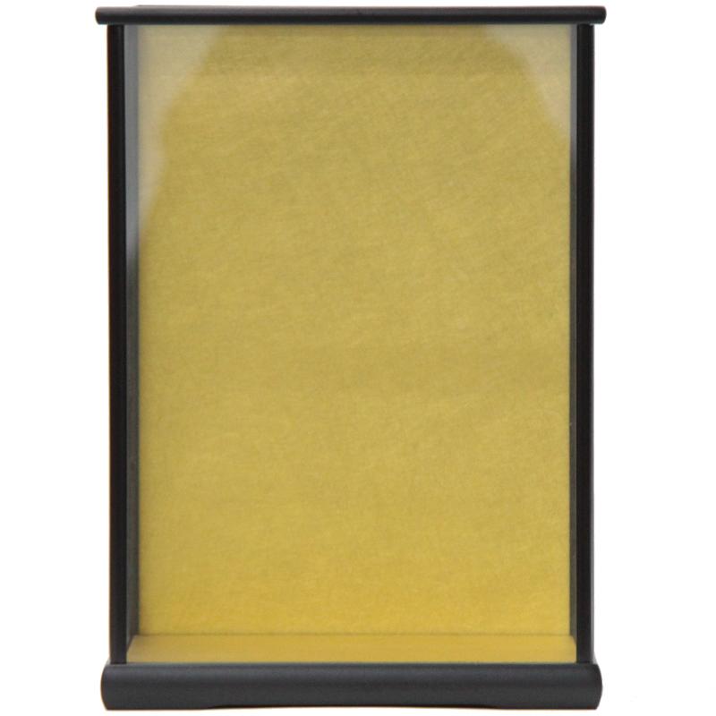 アウトレット品 見本使用 展示品です 人形用 ケース単品 5-40 黒塗り 天板ガラス外すタイプ 幅31cm 空ケース 新作からSALEアイテム等お得な商品 満載 正規品 ディスプレイ 22a-ya-1429 見切処分品 インテリア