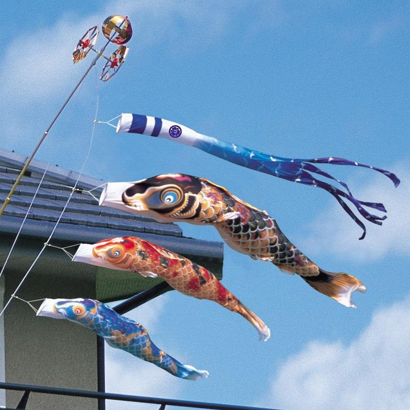 [徳永][鯉のぼり]ベランダ用[ロイヤルセット]格子取付タイプ[1.5m鯉3匹][京錦][京鶴吹流し][日本の伝統文化][こいのぼり], カメラのキタムラ:96cc471a --- sunward.msk.ru