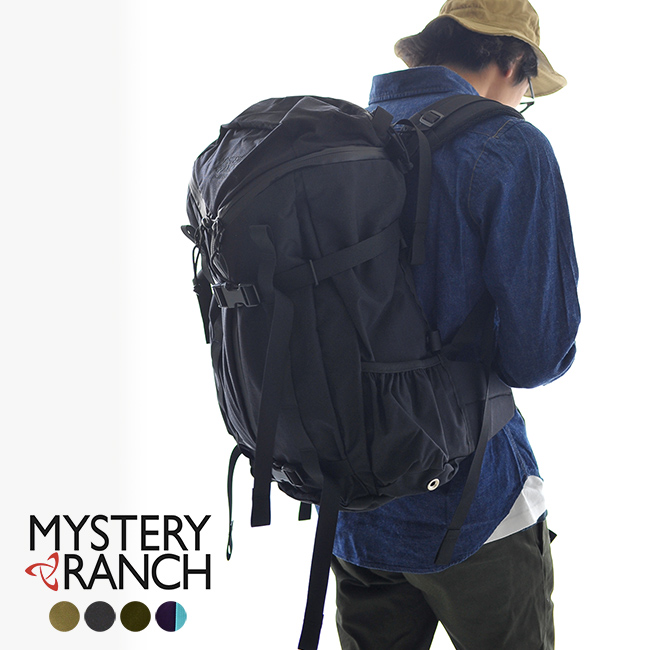 MYSTERY RANCH mystery lunch SWEET PEA sweet pea 3 zip design 33L backpack  rucksack day pack #1106 in the spring and summer latest 2019