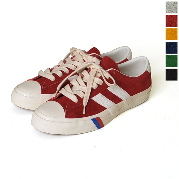 Keds Royal Plus Suede Sneaker