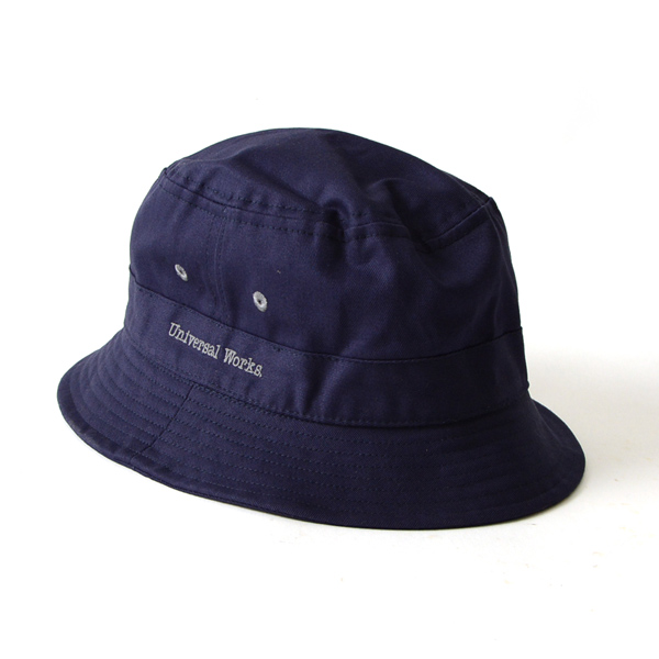 10   26 up to 9 59! Universal Works. Universal works Bucket Hat   bucket Hat-10555  (unisex)  10P25Oct14  86c554a6ae8