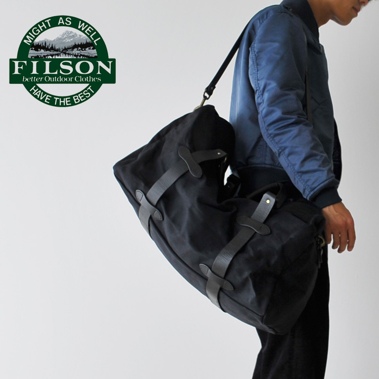 Filson Duffle Medium Duffel Bag 8014661017 4 Colors