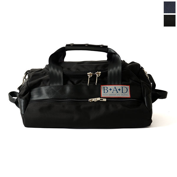BAD BAGS bad bugs Best American Duffle 1.5 3way Duffle Bag (3 colors)  (unisex) 3794fe9f80e6e