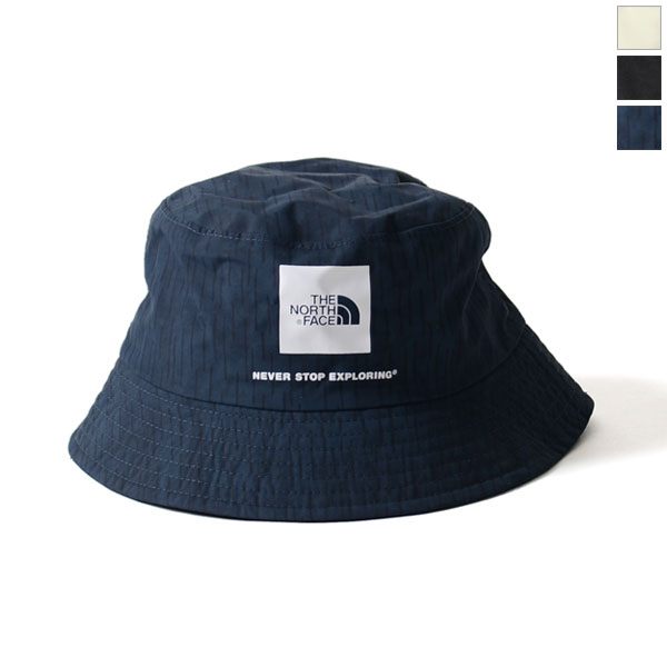 THE NORTH FACE the north face WP Camp Hat and waterproof camping Hat bucket  Hat-nn01625 (unisex) f62659325d5