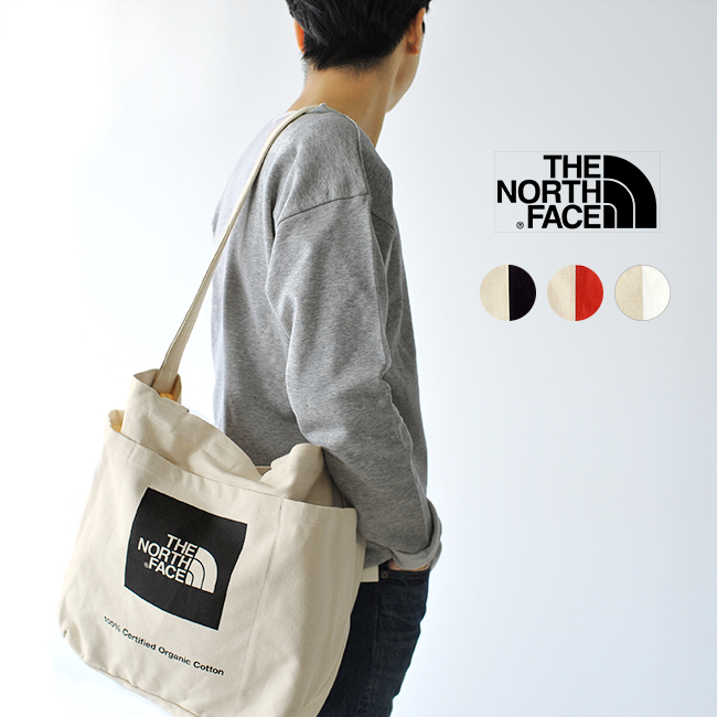 d286a9eaf5 THE NORTH FACE ザノースフェイス Utility Tote utility tote bag canvas tote bag,  NM81764 ...