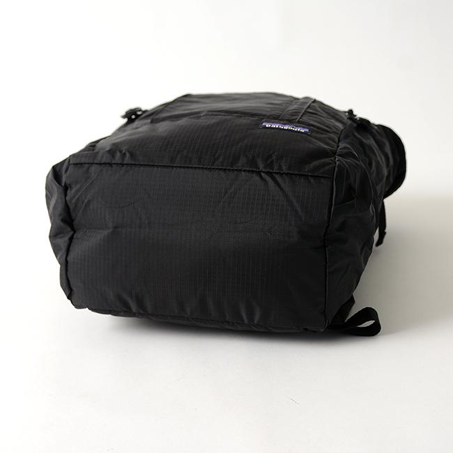 Patagonia L Lightweight Travel Tote Bag Black