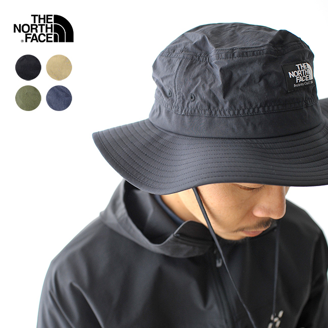 THE NORTH FACE the north face Hat Horizon   horizon Hat bucket Hat-nn01461 2721770e01e