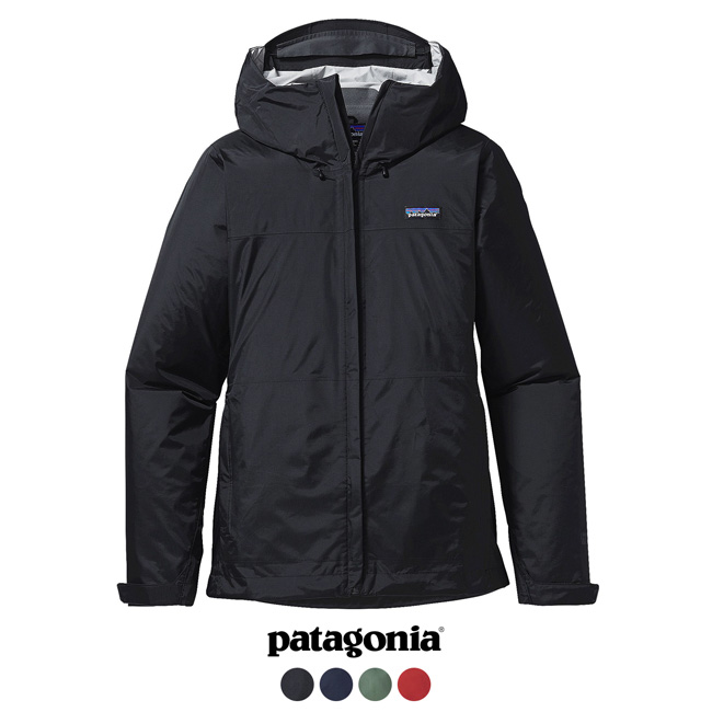 2018秋冬新作patagonia パタゴニア W's Torrentshell Jacket トレントシェル ジャケット ナイロン フードジャケット・83807 【送料無料】 #0817【クーポン対象外】