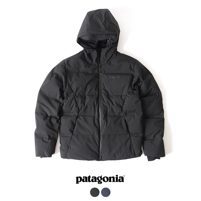2018秋冬新作 patagonia パタゴニア M's Jackson Glacier Jacket メンズ ジャクソングレイシャージャケット ダウンジャケット・27920 【送料無料】【クーポン対象外】