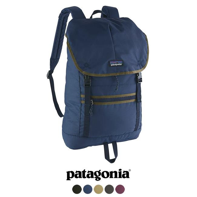 2018秋冬新作 patagonia パタゴニア Arbor Classic Pack 25L アーハ?ー クラシック ハ?ック 25L バックパック リュック ・47958 #0904