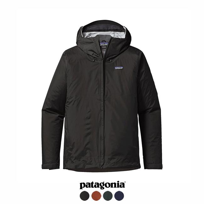 2018秋冬新作 Patagonia パタゴニア M's Torrentshell Jacket メンズ トレントシェル ジャケット ・83802 【送料無料】【クーポン対象外】