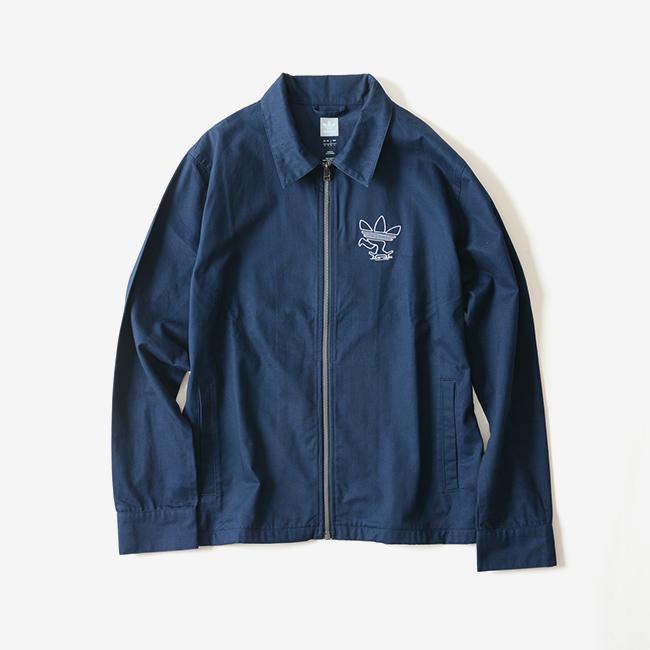 4a6911016a9 adidas originals Adidas originals ANKENY JACKET Ann Kenny jacket, DH3881  #0922
