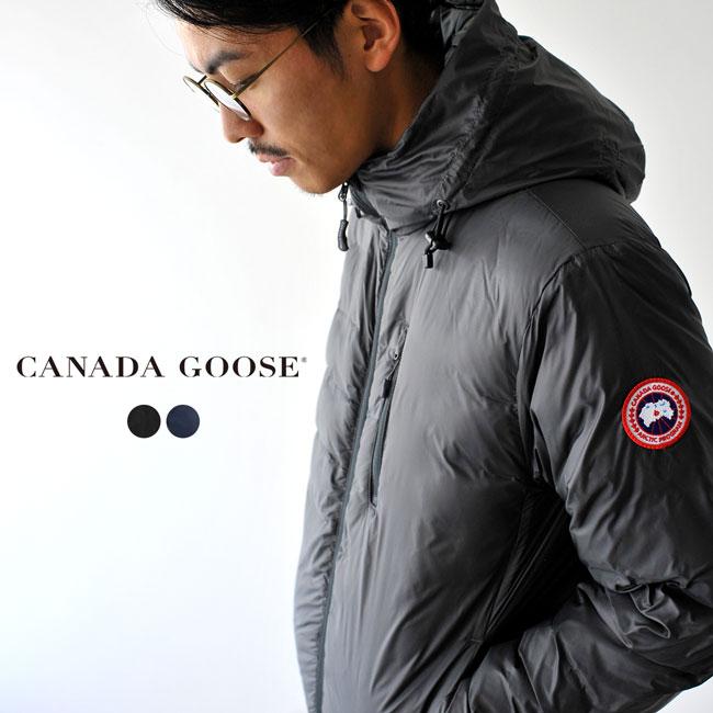 canada goose lodge