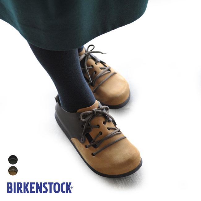 BIRKENSTOCK ビルケンシュトック MONTANA モンタナ コンビネーションシューズ 【送料無料】#1102