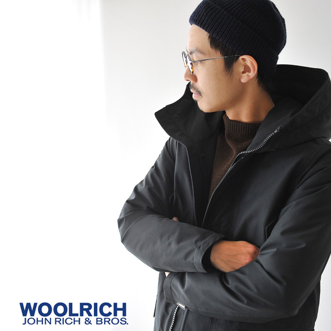 【SALE!20%OFF】ウールリッチ ゴアテックス ダウンジャケット マウンテン パーカー WOOLRICH GORE-TEX MOUNTAIN PARKA ・MWOCPS2732 #1128【送料無料】【セール】【返品交換不可】【SALE】