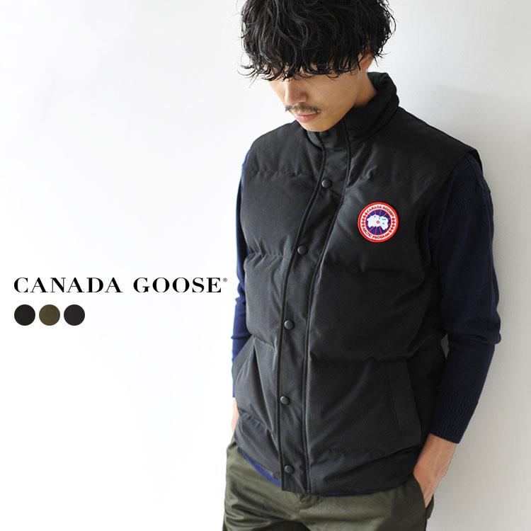 Crouka Canadian Goose Canada Goose Men Young Man Best