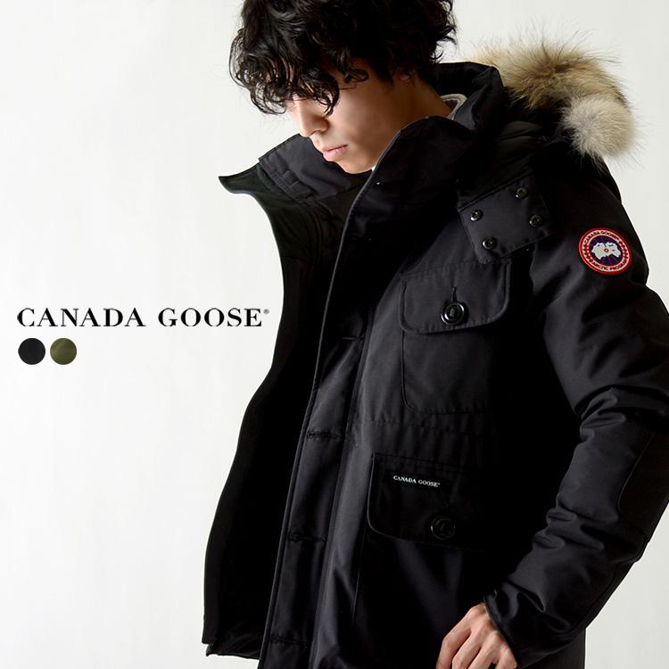 3fb3abf9e Canadian goose /CANADA GOOSE men raschel parka /RUSSELL PARKA fur food  short down jacket 2019 fall and winter down 2301JM 0616