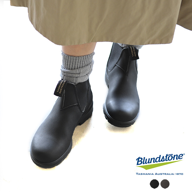 7e1811673e9 #0301 in the spring and summer latest brand stone Blundstone side Gore  boots work boots, BS510, BS500 2019