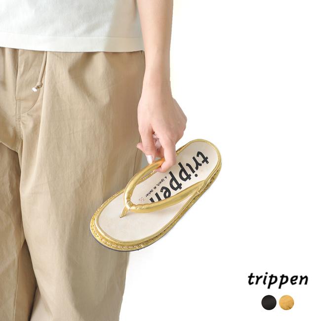トリッペン trippen ZORI 草履 Closedコレクション トングサンダル ・ZORI-SFT91 【送料無料】2019春夏新作 #0219