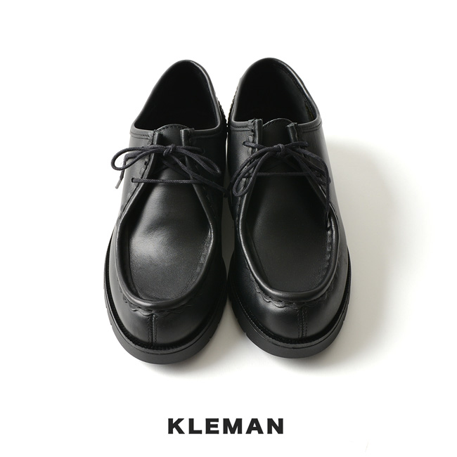 クレマン/KLEMAN パドレ ウーマン/PADRE WOMEN レザー チロリアンシューズ レディース 2020春夏 靴 革靴 22.5cm-24.5cm 【送料無料】 0328[クーポン対象外]