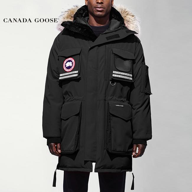 カナダグース メンズ ダウン CANADA GOOSE スノー マントラ パーカー SNOW MANTRA PARKA ダウンジャケット オーバーサイズ 2020秋冬 アウター 9501M【予約商品】【送料無料】0822
