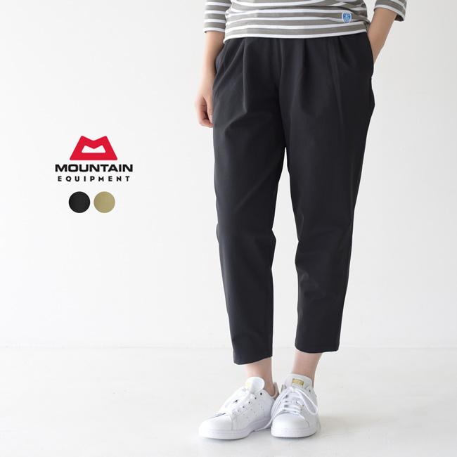 マウンテンイクイップメント MOUNTAIN EQUIPMENT テック パンツ TECH PANTS ストレッチ イージーパンツ レディース メンズ 2020春夏 ボトムス 425459 【送料無料】0306