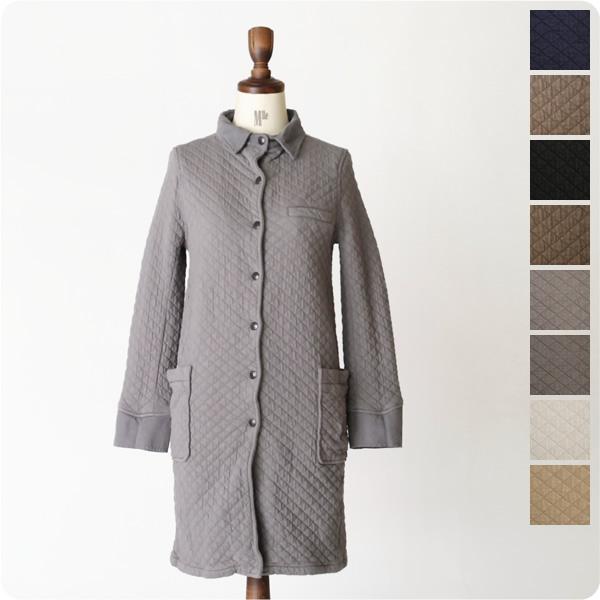 and Armen Amen cotton quilt shirts collar coat / cotton quilted shirt collar coat nam362 (8 colors) (M-L)