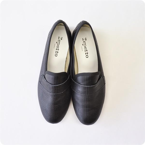 09e2a7ae6e1 Crouka  repetto レペット michael  Michael leather loafer