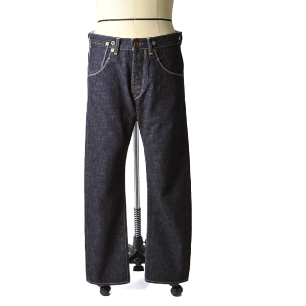 GYPSY&SONS ジプシーアンドサンズ DENIM KEELMAN PANTS/원 워 쉬 데님 팬츠/gs1229919 (S/M/L)