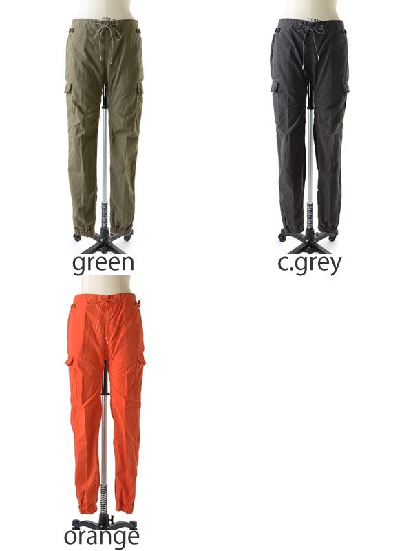 orSlow 斯洛方便裤,00-5262 (3 种颜色) (S、 M、 L)