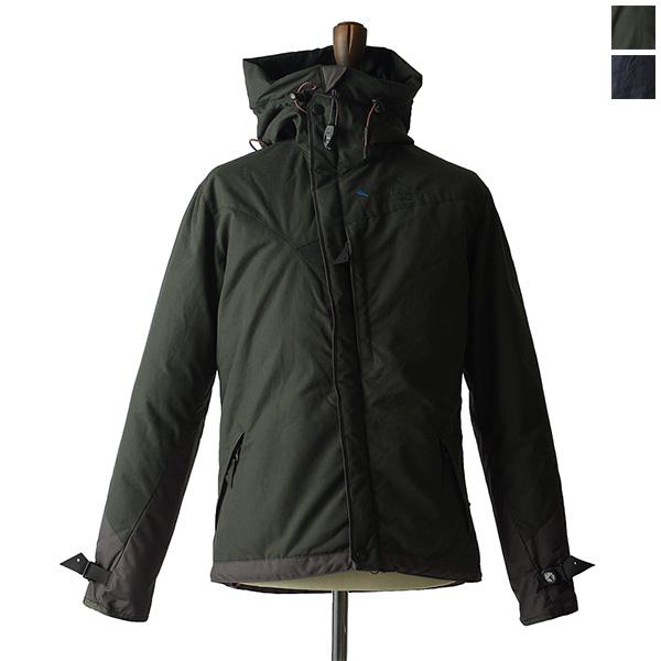 KLATTERMUSEN クレッタルムーセン Munin Jacket/ムーニン ジャケット・1030 (XS・S・M):Crouka/クローカ