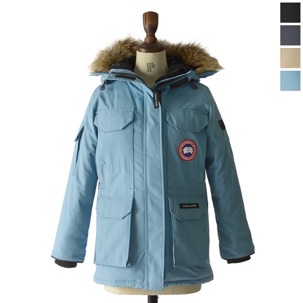 Crouka  CANADA GOOSE Canada goose EXPEDITION FUSION FIT  expedition ... 6b4815323b