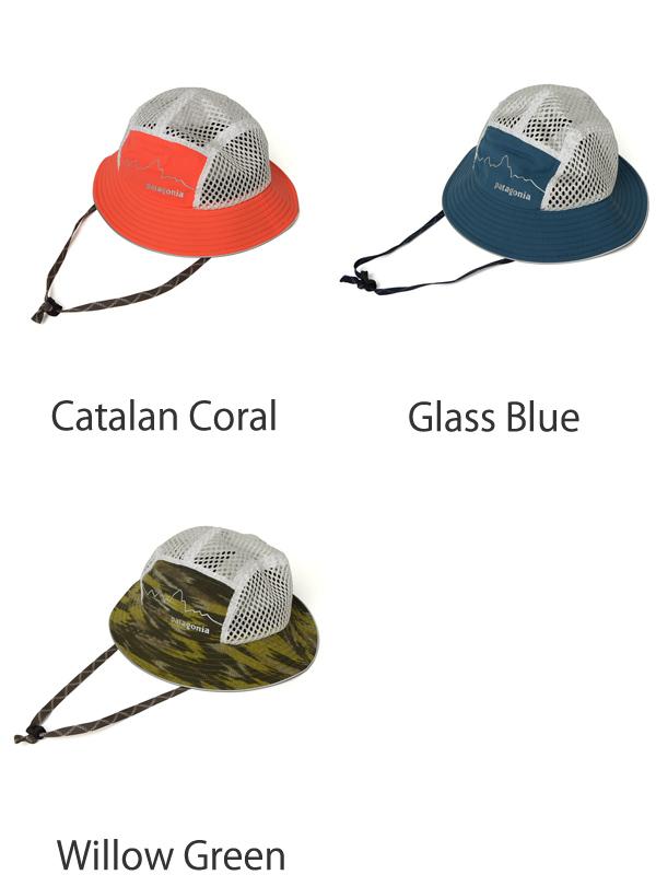 巴塔哥尼亚巴塔哥尼亚桶帽子