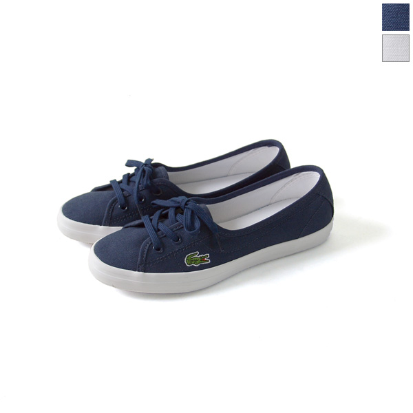 LACOSTE Lacoste ZIANE CHUNKY LCR color Jiang, chunky sneakers and wae054 (2 colors